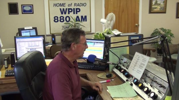 Welcome to WPIP 880 AM